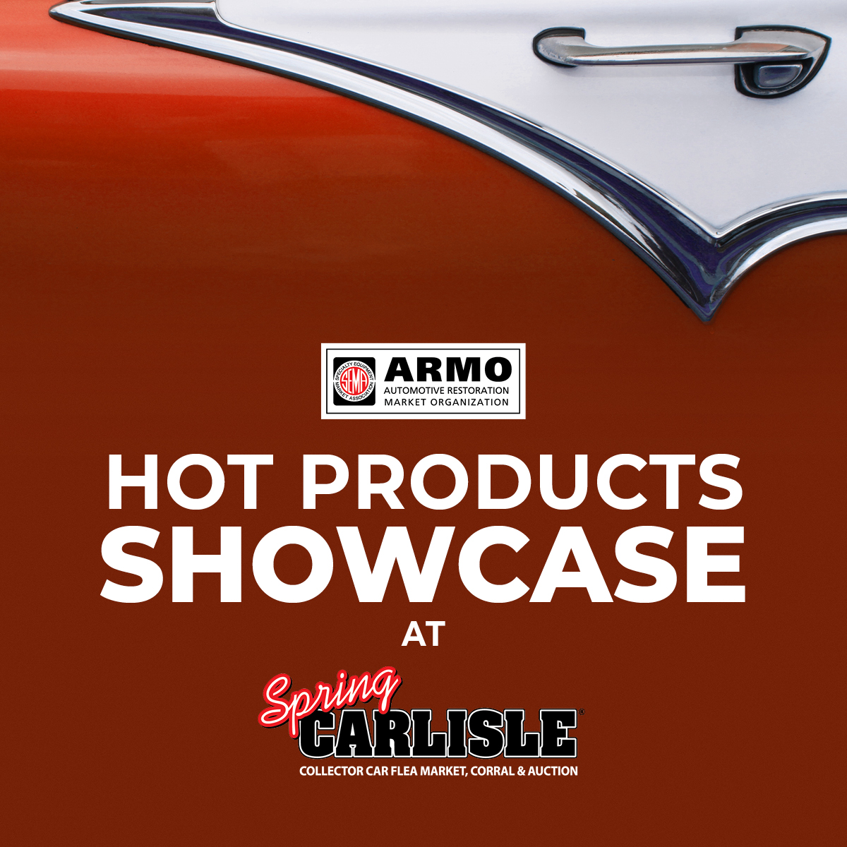 ARNO Hot Product Showcase - Feature