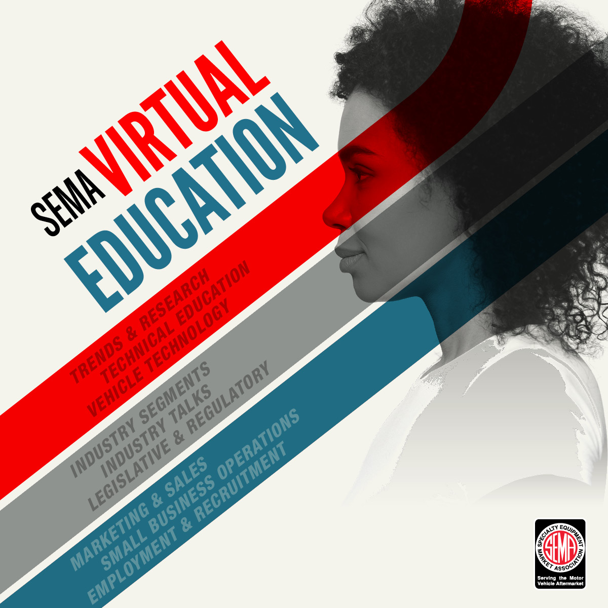 SEMA Virtual Education - How to Take Your Digital Marketing to the Next Level