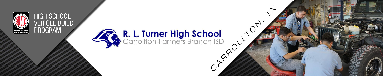 R.L. Turner High School